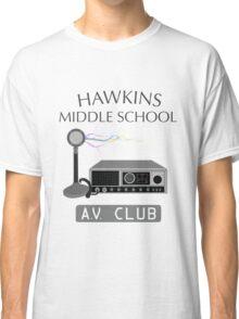 AV Club Classic T-Shirt