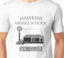 AV Club Unisex T-Shirt