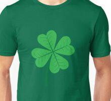 4 Leaf Clover Unisex T-Shirt