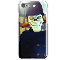 We Happy Few? iPhone Case/Skin
