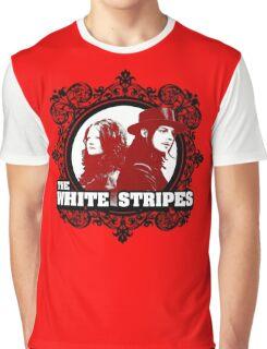The White Stripes Graphic T-Shirt