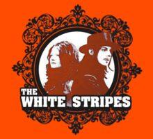 The White Stripes Kids Tee