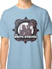The White Stripes Classic T-Shirt