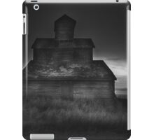 Backlit Barn iPad Case/Skin