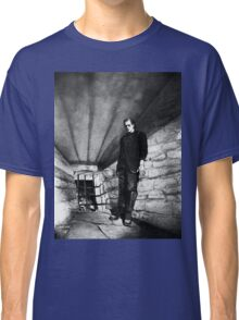 Frankenstein Jr  Classic T-Shirt