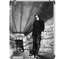 Frankenstein Jr  iPad Case/Skin
