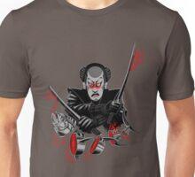CRAZY SUSHI Unisex T-Shirt