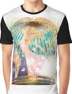 A streetcar named desire - I want Magic Graphic T-Shirt