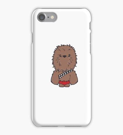 Chewchovny iPhone Case/Skin