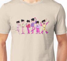Mr. Osomatsu! Unisex T-Shirt