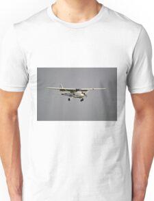 Cessna airplane Unisex T-Shirt