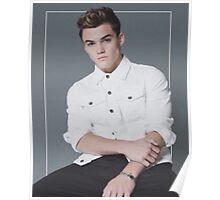 Grayson Dolan model Poster