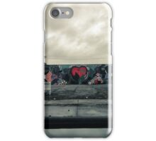 Graffiti Heart  iPhone Case/Skin