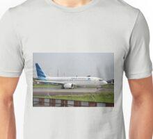 Garuda Indonesia airline Unisex T-Shirt