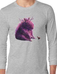 Imaginary Friends Long Sleeve T-Shirt