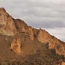 The Different Faces Of Smith Rock - 1 ©  by © Hany G. Jadaa © Prince John Photography