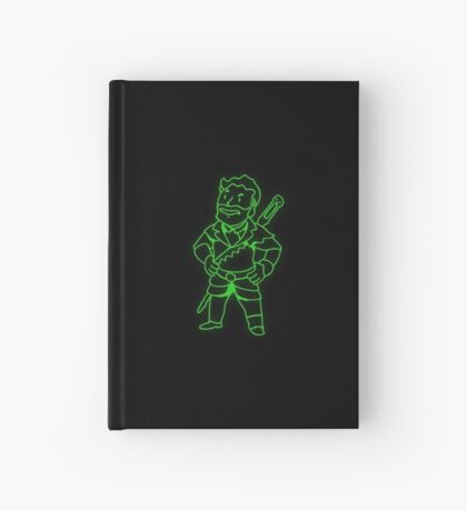 Lord of the Never-There (digital) Hardcover Journal