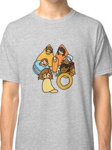 Voltron Snack Mix Classic T-Shirt