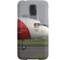 Air Asia airplane Samsung Galaxy Case/Skin