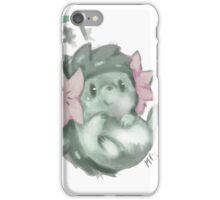 Shaymin #1 iPhone Case/Skin