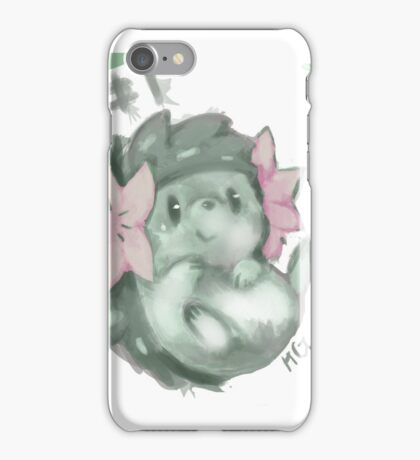 Shaymin #1 iPhone Case/Skin