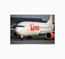 Lion Air airplane Unisex T-Shirt