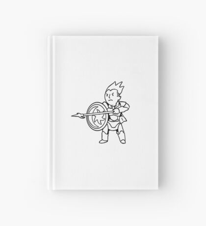 Prophecy Hardcover Journal