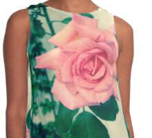 Emphatic English Rose Contrast Tank