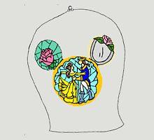 Beauty & The Beast Ears Unisex T-Shirt