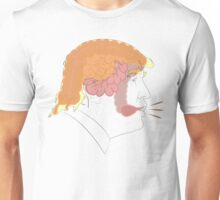 Colon Combover Unisex T-Shirt