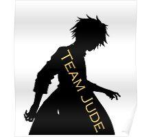Team Jude 2 Poster