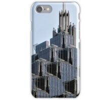 Coporate Ladder iPhone Case/Skin