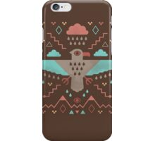 The Legend of Thunderbird iPhone Case/Skin