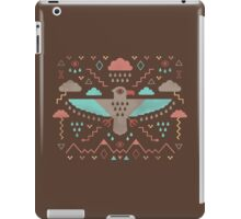 The Legend of Thunderbird iPad Case/Skin
