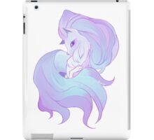 snow fairy iPad Case/Skin