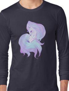 snow fairy Long Sleeve T-Shirt