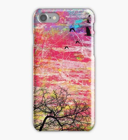 Afternoon iPhone Case/Skin