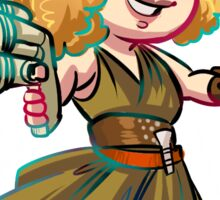 River Song Sticker