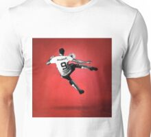 Zlatan Ibrahimovic Bicycle Kick (T-shirt, Phone Case & more) Unisex T-Shirt