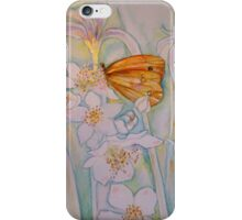 GOLDEN MARSHES iPhone Case/Skin