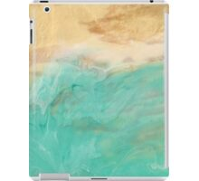 SAN CLEMENTE iPad Case/Skin