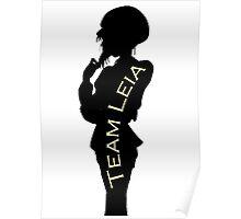 Team Leia 2 Poster