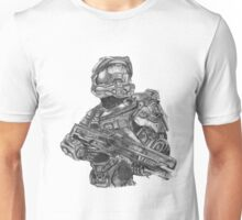 Halo - Master Chief  Unisex T-Shirt