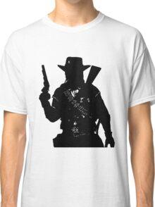 Cowboy Silhouette Classic T-Shirt