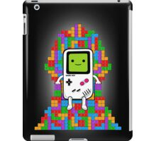 Throne of Tetris iPad Case/Skin