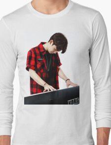Day6 - Junhyuk Long Sleeve T-Shirt