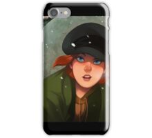 Anya iPhone Case/Skin