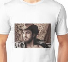 AMERICAN COWBOYS - BY JEFF BREWSTER 1 Unisex T-Shirt
