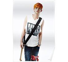 Day6 - Jae Poster