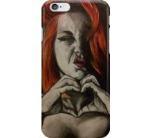 Accentuate the Positive iPhone Case/Skin
